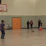 farther out kickball wall